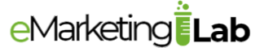 My eMarketing Lab logo